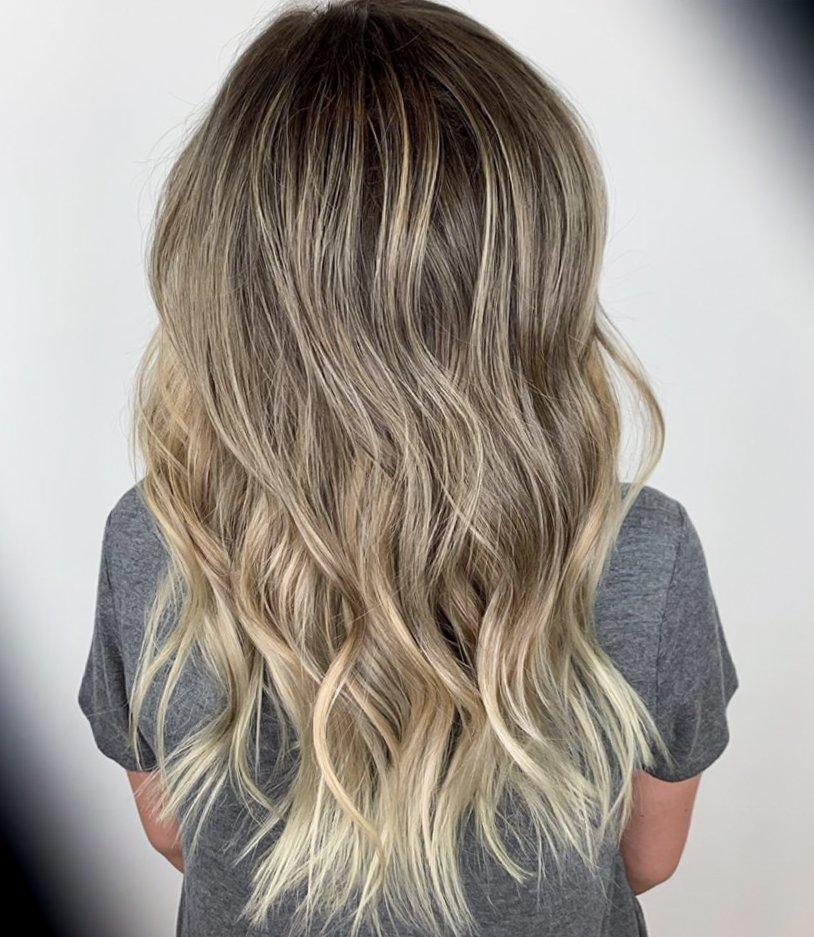 Chandler Hair Salon Ash Hair